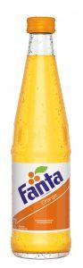 Fanta Orange Glas 0,4l | GBZ - Die Getränke-Blitzzusteller