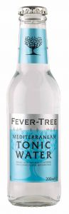 Fever-Tree Mediterranean Tonic Water | GBZ - Die Getränke-Blitzzusteller