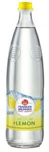 Frankenbrunnen Medium +Lemon Individual | GBZ - Die Getränke-Blitzzusteller