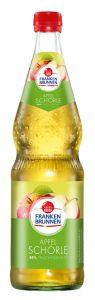 Frankenbrunnen Apfelschorle | GBZ - Die Getränke-Blitzzusteller