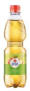 Frankenbrunnen Apfelschorle PET | GBZ - Die Getränke-Blitzzusteller