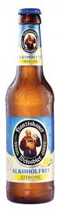Franziskaner Weissbier Alkoholfrei Zitrone 6-Pack | GBZ - Die Getränke-Blitzzusteller