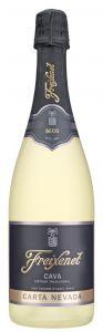 Freixenet Carta Nevada seco | GBZ - Die Getränke-Blitzzusteller