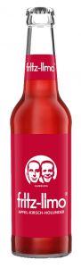 fritz-limo Apfel-Kirsch-Holunder | GBZ - Die Getränke-Blitzzusteller