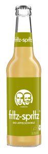 fritz-spritz Apfelschorle Bio | GBZ - Die Getränke-Blitzzusteller