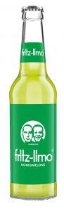 fritz-limo Honig Melonenlimonade | GBZ - Die Getränke-Blitzzusteller