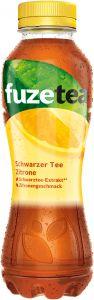 Fuze Tea Zitrone PET | GBZ - Die Getränke-Blitzzusteller