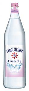 Gerolsteiner Feinperlig Individual | GBZ - Die Getränke-Blitzzusteller