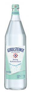 Gerolsteiner Heilwasser Individual | GBZ - Die Getränke-Blitzzusteller