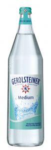 Gerolsteiner Medium Individual | GBZ - Die Getränke-Blitzzusteller