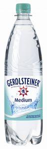 Gerolsteiner Medium PET | GBZ - Die Getränke-Blitzzusteller