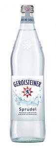 Gerolsteiner Sprudel Individual | GBZ - Die Getränke-Blitzzusteller