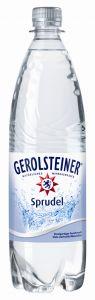 Gerolsteiner Sprudel PET | GBZ - Die Getränke-Blitzzusteller