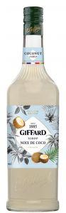 Giffard Sirup Kokos | GBZ - Die Getränke-Blitzzusteller