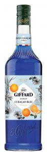 Giffard Sirup Blue Curacao | GBZ - Die Getränke-Blitzzusteller