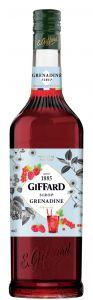 Giffard Sirup Grenadine | GBZ - Die Getränke-Blitzzusteller
