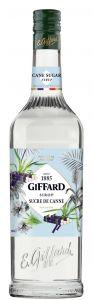 Giffard Sirup Rohrzucker | GBZ - Die Getränke-Blitzzusteller