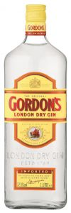 Gordons Dry Gin | GBZ - Die Getränke-Blitzzusteller