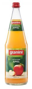 Granini Apfelsaft trüb | GBZ - Die Getränke-Blitzzusteller
