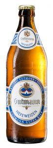 Gutmann Hefeweizen   GBZ - Die Getränke-Blitzzusteller