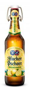 Hacker-Pschorr Münchner Radler | GBZ - Die Getränke-Blitzzusteller