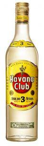 Havana Club 3 Jahre Rum   GBZ - Die Getränke-Blitzzusteller