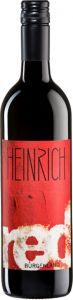Heinrich Naked Red Burgenland Bio