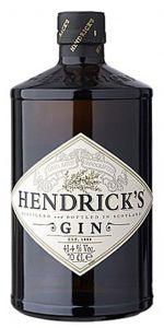 Hendricks Gin | GBZ - Die Getränke-Blitzzusteller