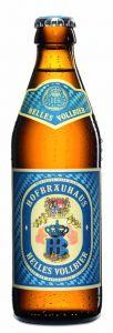 Hofbräuhaus Hell 0,33er Gastroflasche | GBZ - Die Getränke-Blitzzusteller