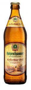 Hohenthanner Kellerbier Hell | GBZ - Die Getränke-Blitzzusteller