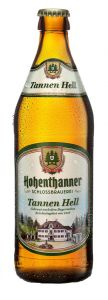 Hohenthanner Tannen Hell | GBZ - Die Getränke-Blitzzusteller