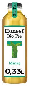 Honest Tea Grüner Tee Minze Bio | GBZ - Die Getränke-Blitzzusteller