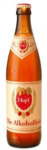 Hopf Weisse Alkoholfrei | GBZ - Die Getränke-Blitzzusteller