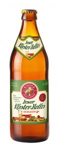 Irseer Kloster-Helles | GBZ - Die Getränke-Blitzzusteller