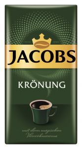 Jacobs Krönung - gemahlen | GBZ - Die Getränke-Blitzzusteller