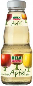 KELA Apfelsaft klar | GBZ - Die Getränke-Blitzzusteller