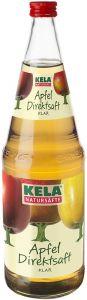 KELA Apfelsaft klar Direkt | GBZ - Die Getränke-Blitzzusteller