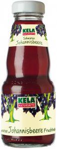 KELA Schwarze Johannisbeere Fruchtnektar | GBZ - Die Getränke-Blitzzusteller