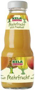 KELA Multivitamin Mehrfrchtsaft mild | GBZ - Die Getränke-Blitzzusteller