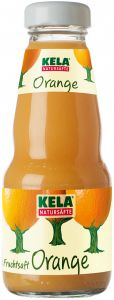 KELA Orangensaft   GBZ - Die Getränke-Blitzzusteller