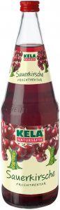 KELA Sauerkirsche Fruchtnektar | GBZ - Die Getränke-Blitzzusteller