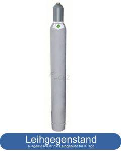 Kohlensäure - CO2 | GBZ - Die Getränke-Blitzzusteller