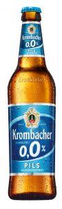 Krombacher Pils Alkoholfrei 0,0 | GBZ - Die Getränke-Blitzzusteller