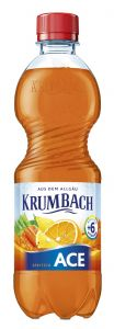 Krumbach ACE PET | GBZ - Die Getränke-Blitzzusteller