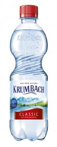 Krumbach Classic PET | GBZ - Die Getränke-Blitzzusteller