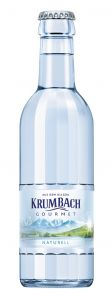Krumbach Gourmet Naturell   GBZ - Die Getränke-Blitzzusteller