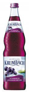 Krumbach schwarze Johannisbeere | GBZ - Die Getränke-Blitzzusteller