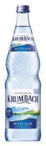 Krumbach Medium | GBZ - Die Getränke-Blitzzusteller