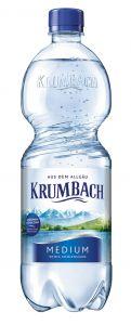 Krumbach Medium PET | GBZ - Die Getränke-Blitzzusteller