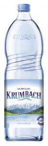 Krumbach Naturell Individual | GBZ - Die Getränke-Blitzzusteller